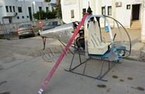 تونس تفكك خلية إرهابية وتوقف والد جهادي يصنع مروحية