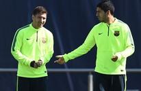 """برشلونة ينفي إصابة ميسي ويؤكد جاهزيته لمباراة """"لاكورونيا"""""""