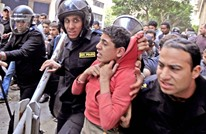 """تواصل الإدانات الواسعة للحملات الأمنية """"القمعية"""" في مصر"""