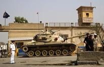 """معتقلو """"النائب العام المساعد"""" بمصر في إضراب عن الطعام"""