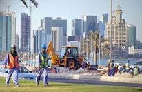 قطر تنتقد اتهامات تقرير منظمة العفو الدولية حول حقوق العمال