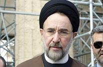 الانتخابات الإيرانية: الرئيس الأسبق يتدخل لدعم الإصلاحيين