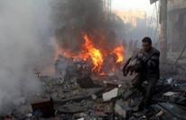 الانتصار في حلب يتيح لروسيا أول فرصة للخروج من سوريا