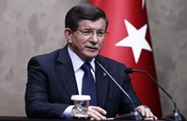 داود أوغلو يكشف سبب تأخر التدخل العسكري التركي بسوريا