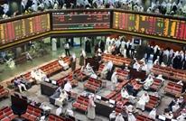 سوقان بالمنطقة الخضراء و6 بورصات عربية تواصل النزيف