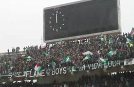 الليبيون يتنفسون كرة القدم مجددا