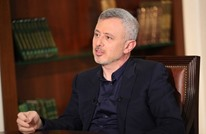 فرنجية يعلن ترشحه للرئاسة رسميا ويرشح الحريري للحكومة