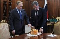 خبراء روس يفحصون الصندوق الأسود للطائرة التي أسقطتها تركيا