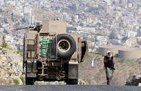 """الحوثيون يدفعون بتعزيزات كبيرة إلى """"البيضاء"""" وسط اليمن"""