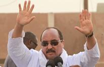 رئيس موريتانيا: المطالبون بالمراقبة الأجنبية تفكيرهم استعماري