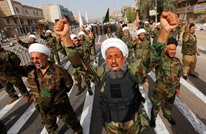 الحشد يطلق تهديدات جديدة للانتقام من القوات الأمريكية