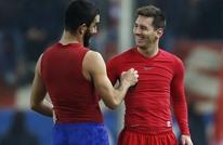 توران الرائع يمنح برشلونة لقب كأس السوبر الإسبانية