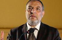 عبد الرحمن يبشر بانتهاء بناء مؤسسات الجماعة القوية (شاهد)