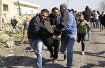 إصابة 3 فلسطينيين برصاص جنود الاحتلال في غزة