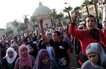 تحالف الشرعية بمصر: لن نسلّم بالأمر الواقع