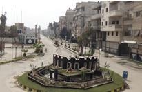 تنظيم الدولة ينسحب من جنوب دمشق بعد اتفاق مع نظام الأسد