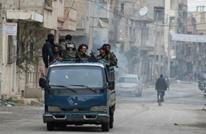 """26 قتيلا من قوات الأسد و12 من """"الدولة"""" باشتباكات دير الزور"""
