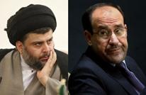 كيف رد المالكي على مقتدى الصدر وإنهائه لاعتصام البرلمان؟