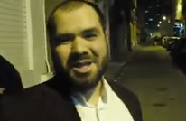 """إيراني """"مجهول"""" يظهر في شوارع تونس (فيديو)"""