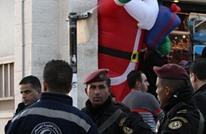 يديعوت: السلطة تؤمن احتفالات الميلاد باعتقال سلفيين جهاديين