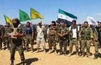 """عشائر عربية تعلق مشاركتها مع الأكراد بقتال """"الدولة"""" بسوريا"""