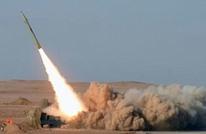 """التحالف يعلن اعتراض صاروخ """"باليستي"""" أطلق من اليمن"""