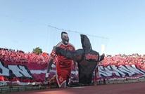 جمهور الوداد المغربي أفضل جماهير العالم في 2015 (فيديو)