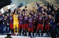 لويس إنريكي: برشلونة يريد المزيد في 2016
