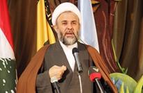 قاووق للسعودية: التراجع عن الهبة ليس من الأخلاق والعروبة