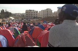 3500 لاجئ سوداني في الأردن يبحثون عن التوطين
