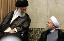 تصعيد غير مسبوق من خامنئي ضد رفسنجاني واتهام لروحاني