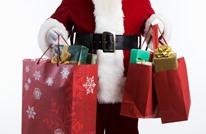 """""""تلبية الحج"""" في هدية طفل أمريكي لعيد الميلاد (فيديو)"""