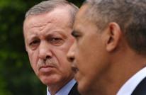 أردوغان لواشنطن: عليكم أن تختاروا إما نحن أو الأكراد