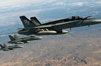 ميدل إيست آي: بريطانيا تسقط 3400 قنبلة وصاروخ على العراق وسوريا