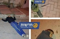 استشهاد 4 فلسطينيين واصابة 3 جنود في عمليات طعن ودهس