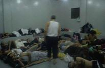 بدء موجة إضرابات احتجاجية داخل سجون مصر