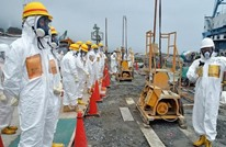 اليابان تدفع حلفاء أمريكا لمخالفتها بسبب أزمة مياه مشعة