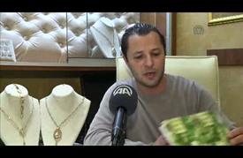 الذهب يفقد بريقه في سوق '' البركة'' التونسية