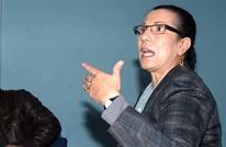 إيداع رئيسة حزب العمال الجزائري لويزة حنون الحبس المؤقت