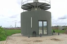الأقمار الصناعية تسهر على سلامة الغابات والمياه بحوض الكونغو