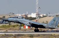 """وكالة تابعة لصالح تزعم إسقاط مقاتلة سعودية """"إف16"""""""