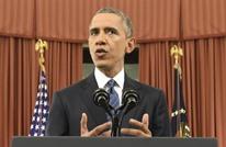 أوباما: لن ننجر لحرب برية بالعراق وسوريا وداعش ليس الإسلام