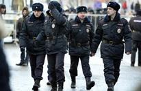 جرحى في انفجار عبوة أمام موقف حافلات في موسكو