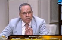 محام مصري يتمسك بموقفه المؤيد لمرسي على الهواء (فيديو)