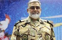 جنرال إيراني: قد نشن غارات جوية  في سوريا والعراق
