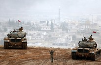 درع الفرات تراوح مكانها.. وقوات الأسد تتقدم باتجاه الباب
