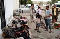 تنظيم الدولة يتبنى هجوم عدن وارتفاع القتلى لـ 48 جنديا