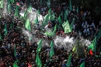 حماس تحيي الذكرى الـ29 لانطلاقتها