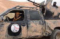محلل عسكري روسي يكشف معلومات مثيرة عن سقوط تدمر