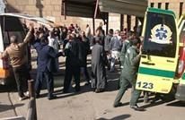 """""""حسم"""" و""""لواء الثورة"""" يتبرآن من تفجيرات العباسة بمصر"""